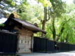 """Michinoku Little Kyoto"" :Kakunodate Samurai Residences  (角館武家屋敷)"