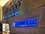 "Flagship shop for Gunpla fans, ""THE GUNDAM BASE"""