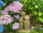 Hotspot of Hydrangea in Kamakura: Hasedera Temple