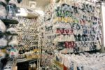"""Sacred place of """"Converse★""""! The topic of """"Kakimoto Shoten"""" in Kobe is inevitable to BUY"""