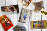 Delicious Chocolate snacks Sold at Convenience stores in Japan